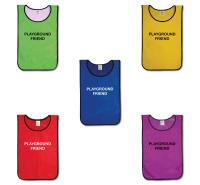 Kids Tabards - Playground Friend