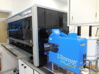Automated Microplate Drying for Medicinal Chemistry
