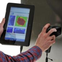 Composite inspection system added to rental fleet