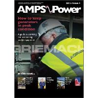 AMPS Power | Agriemach Make Front Cover