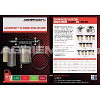 Agriepure™ FG Series Fuel Filters