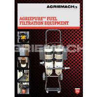 Fuel Filtration and Fuel Polishing Equipment