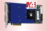 New multi-logic M4 digital pattern capture card  samples at up to 720 MHz