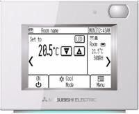 New Mitsubishi Electric Air Conditioning Controller Launched With Inbuilt Occupancy Sensor