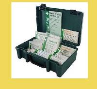 Wholesale Price - 10 person First Aid Lit ONLY £5.49!