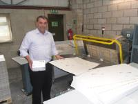 Stafford packaging specialist launches 'bespoke boxes' service