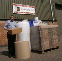 ESS Packaging launches online shop – and convenient 'delivery or collect' service