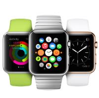 Win an Apple Watch with Rapid Platforms!