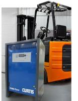 Reliable Charging for your Forklift
