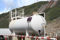 Testing conditions for tank testers