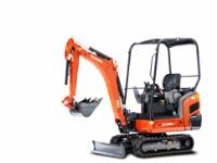 Mini Digger hire now available at Hertfordshire based JMS