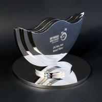 EFX Creates New Tennis Trophy for World Team Cup