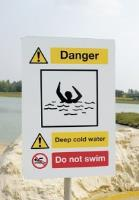 Stocksigns Quarry Signage – A vital part of your Safety Mix