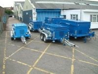 AUGUST 2015  HIRE FLEETS BOLSTERED WITH NEW 20 TONNE GRUNDOWINCHES