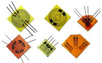 Fast delivery for standard or bespoke strain gauges: Customised ZEMIC strain gauges available on industry leading fast lead times