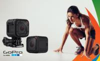 Win a GoPro in the Rapid Platforms Rio Olympic Competition