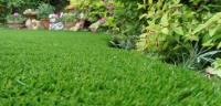 A Historical Perspective on Artificial Lawns