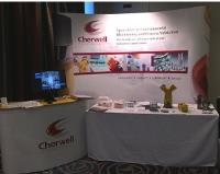 Cherwell Supports Two Microbiology Events in Oxfordshire
