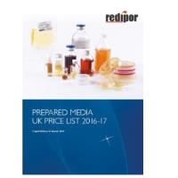 New Redipor Prepared Media Products to Support Customer Needs