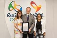 SGS awarded Rio 2016 Olympics with ISO 20121 certification