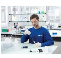 Dedicated Irish Pipette Service Centre - Introductory Special Offers Available