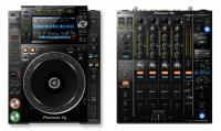 New additions added to our hire stock this month are the new Pioneer CDJ-2000NXS2, DJM-900NXS2 and also the DJM-900SRT