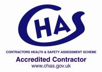 We are now CHAS accredited!