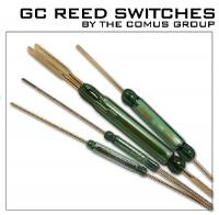 GC Reed Switches