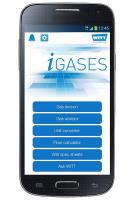 """""""iGASES"""" App answers your questions"""