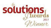 The Solutions Awards 2015
