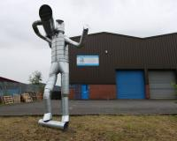 Chesterfield Air Conditioning Firm Install Tin Man