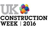 Mainline will be at the NEC Construction Week 18-20th October
