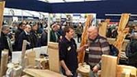 Woodworking Show Proves a Great Success