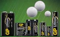GP Battery Manufacturers