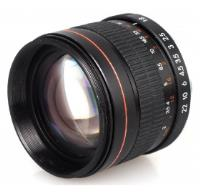 Kaili Optronics Kelda 85mm f/1.8 Lens Review