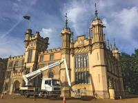 Top 4 uses for a cherry picker