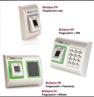 Keri Systems Inc. Releases New Fingerprint Readers for Keri and Third Party Controllers