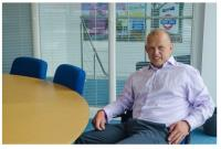 Stocksigns Welcomes New Group Managing Director