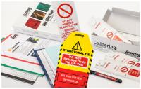 Great Deals on Scafftag Tagging Systems