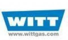 WITT GAS BOOKS STAND AT TOTAL PROCESSING AND PACKING SHOW 2007