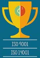 Connect 2 Cleanrooms has Clean Sweep with ISO 9001 and 14001 Audits