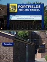School signage, a case study in the holistic approach