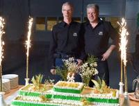 Eurocircuits celebrates 25 years in PCB business