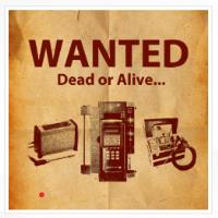 Old Emissions Analysers - Wanted Dead or Alive..