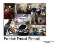 Patrick Ernest Pinnell