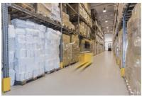 6 Essential Safety Tips for Handling Warehouse Forklifts