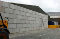 Separating fact from fiction – your guide to specifying and buying precast concrete firewalls