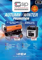 Fantastic promotions until 31st January 2017