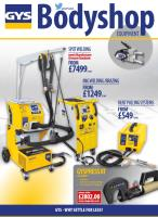 GYS Bodyshop Equipment Special Offers