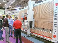 W16 PROVES A GREAT SUCCESS FOR T.M. MACHINERY